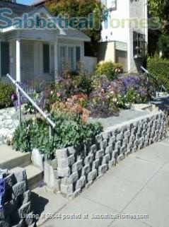 Charming 2 brm. furnished bungalow in Santa Monica Home Rental in Santa Monica, California, United States 9