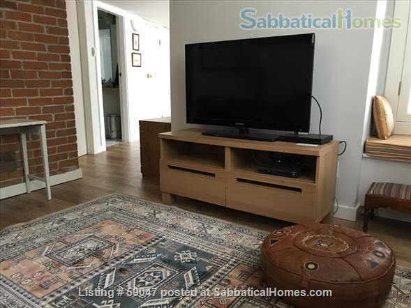 Furnished suite  available September 1, 2021 Home Rental in Vancouver, British Columbia, Canada 5