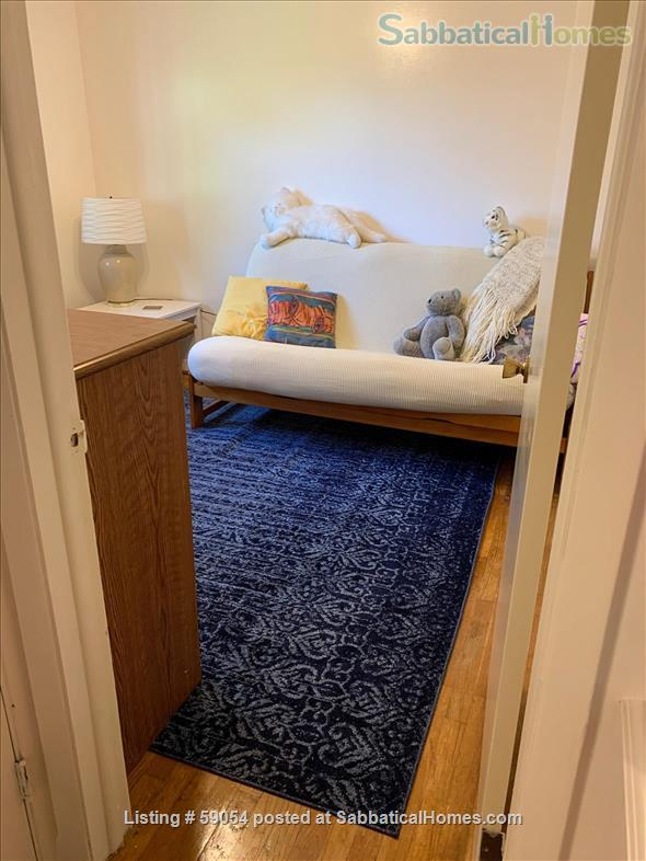Bright townhouse close to Cornell campus, cafes, and shops Home Rental in Ithaca, New York, United States 7