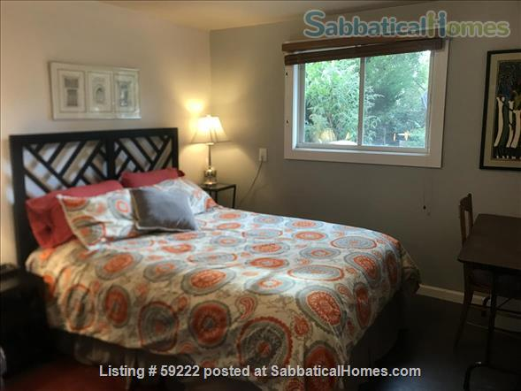 Lovely south Boulder home to share Home Rental in Boulder, Colorado, United States 0