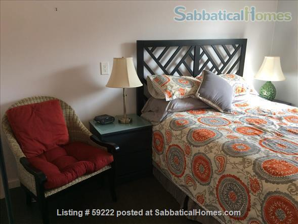 Lovely south Boulder home to share Home Rental in Boulder, Colorado, United States 1