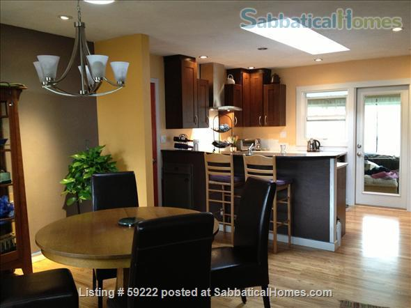 Lovely south Boulder home to share Home Rental in Boulder, Colorado, United States 4