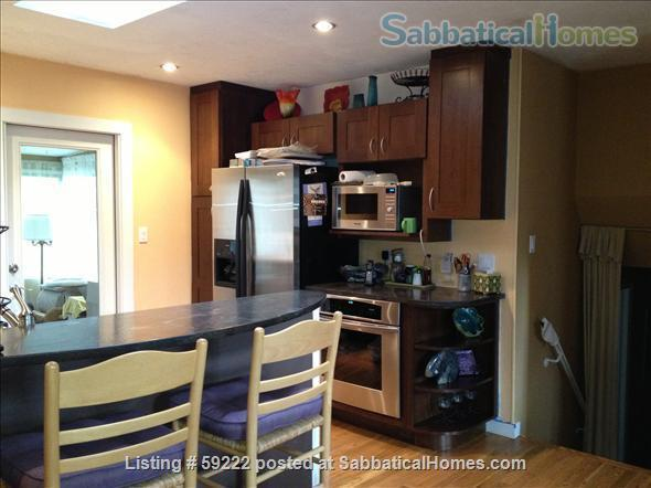Lovely south Boulder home to share Home Rental in Boulder, Colorado, United States 5