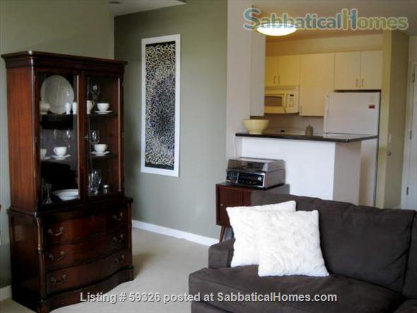 Zen 2BD/2BA Condo in Luxury Building w/Gym, 2 Rooftop Terraces, Harlem NYC Home Rental in New York, New York, United States 6