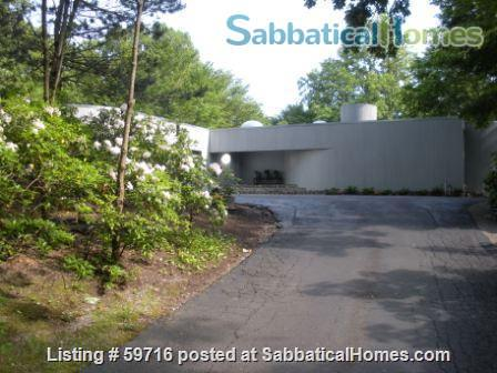 Beautiful, private, fully furnished 1-BR, plus study, for 1 person Home Rental in Woodbridge, Connecticut, United States 1