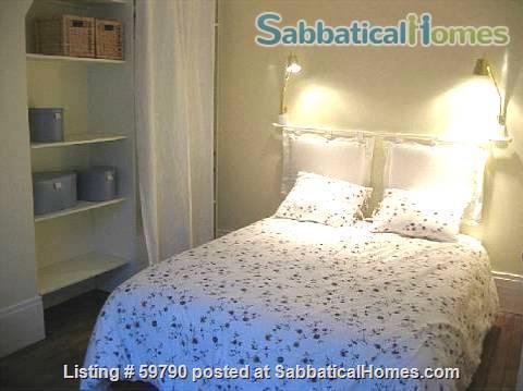 Large and luminous 2 room-flat. Home Rental in Paris, Île-de-France, France 4
