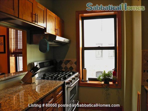 late May 2021 to mid-August 2021. New York City. Sunny, Spacious 2 bedrooms and office. Manhattan-Morningside-West Harlem Home Rental in New York, New York, United States 7