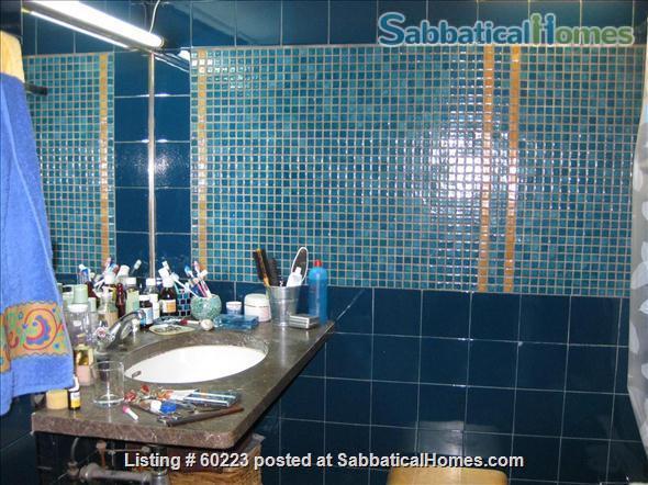 SEA VIEW LOFT  Home Rental in Nea Smirni, , Greece 9