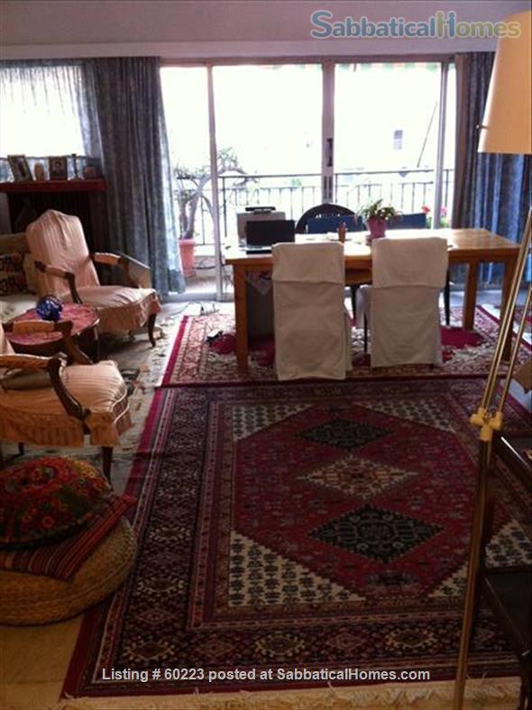 SEA VIEW LOFT  Home Rental in Nea Smirni, , Greece 1