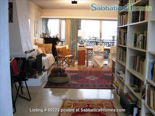 SEA VIEW LOFT  Home Rental in Nea Smirni, , Greece 0