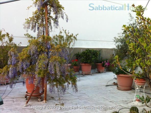 SEA VIEW LOFT  Home Rental in Nea Smirni, , Greece 3