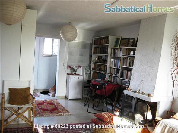 SEA VIEW LOFT  Home Rental in Nea Smirni, , Greece 5
