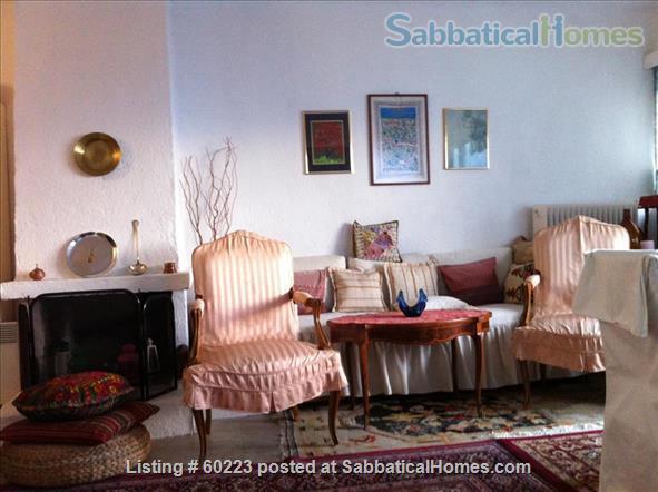 SEA VIEW LOFT  Home Rental in Nea Smirni, , Greece 7