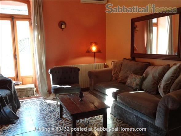Welcome to your own French Retreat, in  cozy Aniane near University of Montpellier,le Pont du Diable, les Cévennes, and la  Med Home Rental in Aniane, Occitanie, France 3