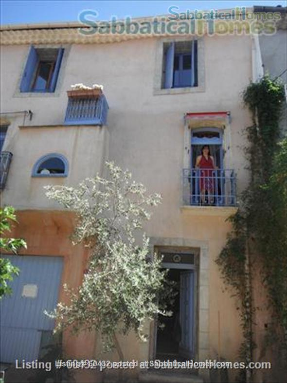 Welcome to your own French Retreat, in  cozy Aniane near University of Montpellier,le Pont du Diable, les Cévennes, and la  Med Home Rental in Aniane, Occitanie, France 8