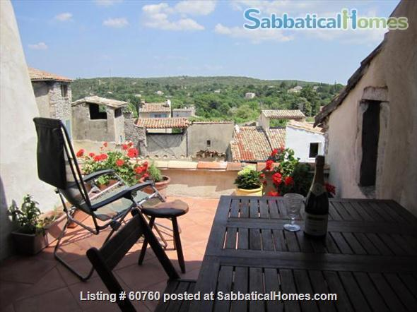 4 bedroom home in Beautiful Sauve Home Rental in Sauve, Occitanie, France 0