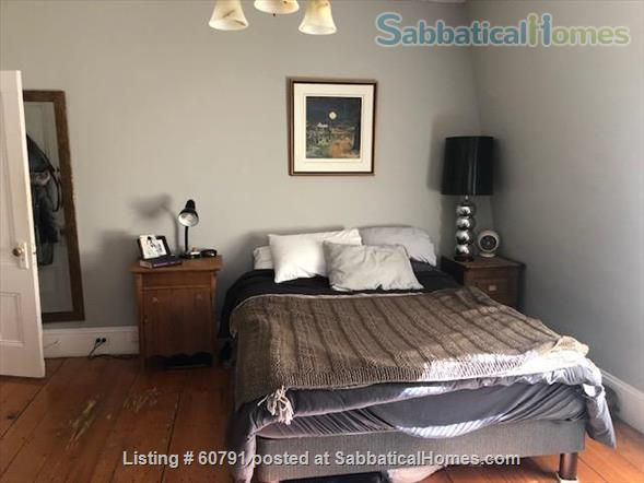 3rd floor furnished apartment close to Harvard Law School Home Rental in Cambridge, Massachusetts, United States 2