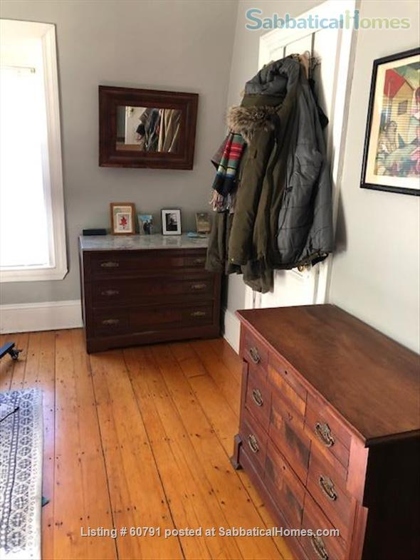 3rd floor furnished apartment close to Harvard Law School Home Rental in Cambridge, Massachusetts, United States 5
