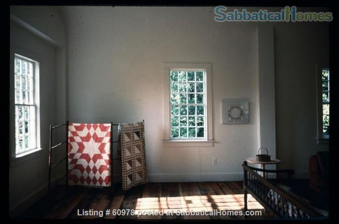 Writer's Retreat Home Rental in Cornwall, Connecticut, United States 7