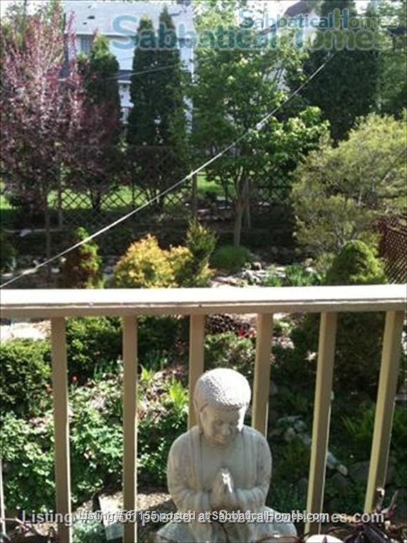 Spacious Lower Level Private Space-Near West/Walk to Hospital/Campus Home Rental in Madison, Wisconsin, United States 9