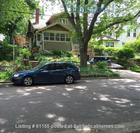 Spacious Lower Level Private Space-Near West/Walk to Hospital/Campus Home Rental in Madison, Wisconsin, United States 1
