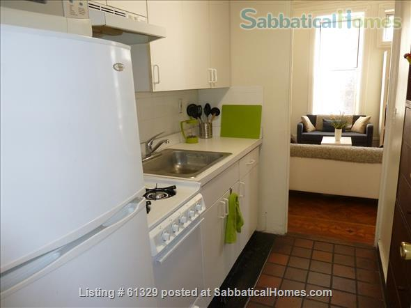 Picture Perfect Townhouse Apartment, Long/Short Term Home Rental in New York, New York, United States 2