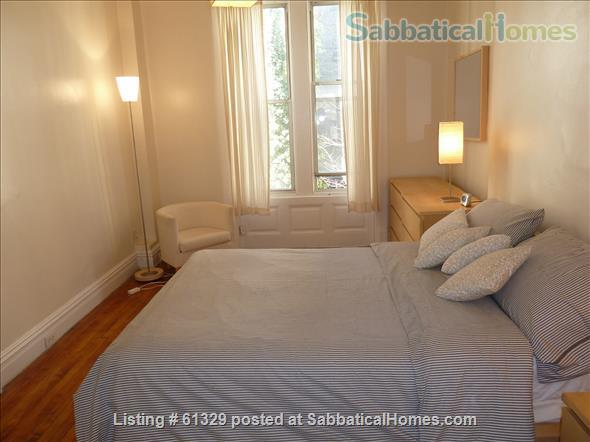 Picture Perfect Townhouse Apartment, Long/Short Term Home Rental in New York, New York, United States 4