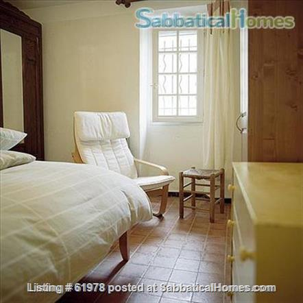 Renovated 3 Bedroom Medieval House at the foot of Mt. Ste. Victoire near Aix en Provence Home Rental in Puyloubier, Provence-Alpes-Côte d'Azur, France 6
