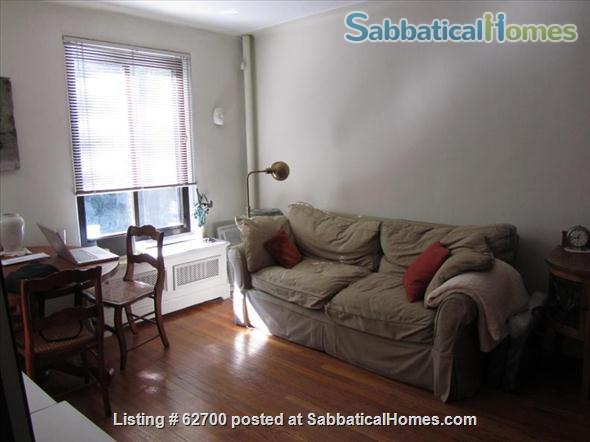 Peaceful sabbatical oasis in New York Home Rental in New York, New York, United States 2