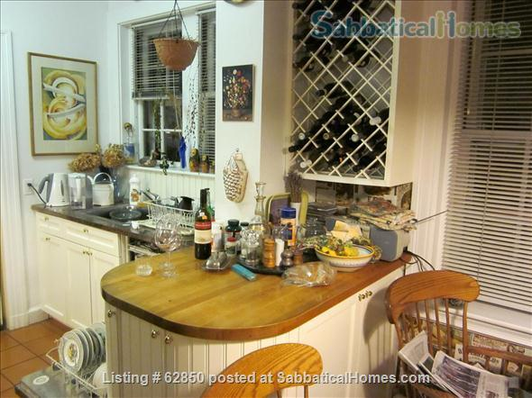 Luxury four bedroom apartment in Brookline, MA Home Rental in Brookline, Massachusetts, United States 1