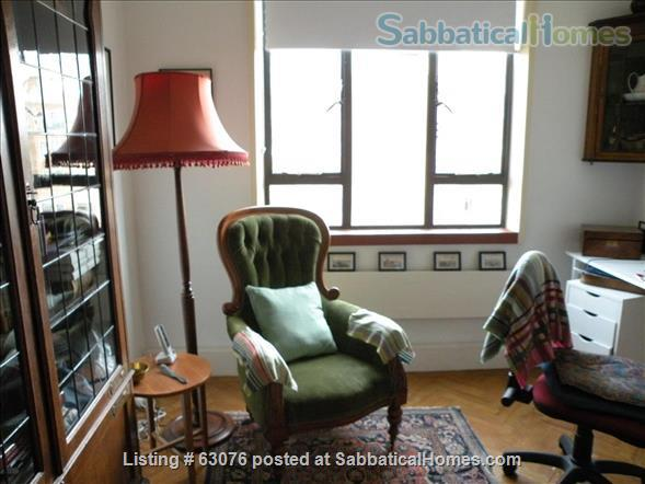 Bright, spacious, architecturally significant apartment in London, Islington/Clerkenwell Home Rental in London, England, United Kingdom 7