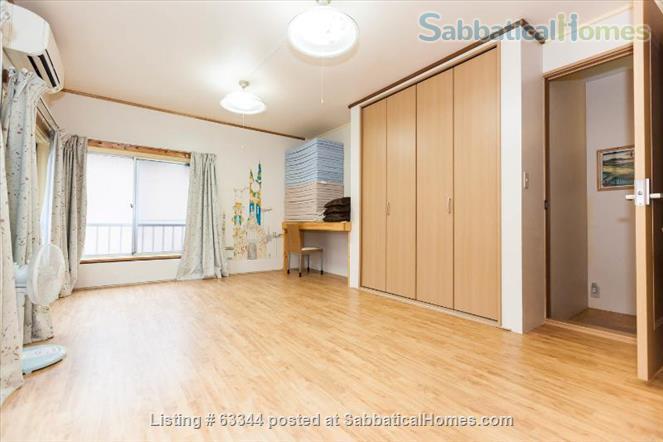 Tokhouse Tokyo  Home Rental in Bunkyo-ku, Tokyo-to, Japan 4