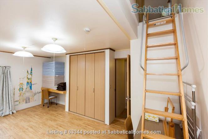 Tokhouse Tokyo  Home Rental in Bunkyo-ku, Tokyo-to, Japan 5