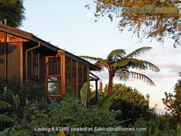 Cosy small villas in Eco and Writers Retreat in Kerikeri, Bay of Islands Home Rental in Kerikeri, Northland, New Zealand 0