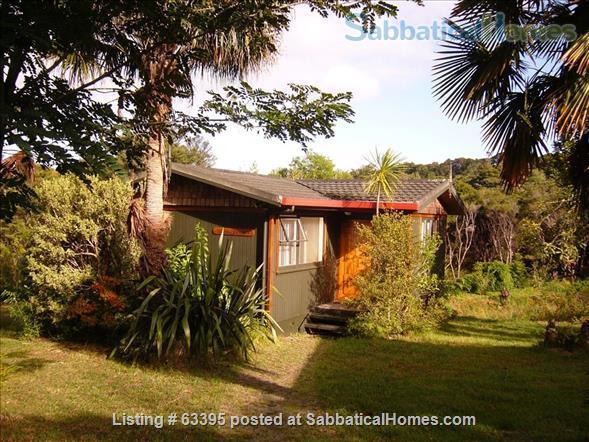 Cosy small villas in Eco and Writers Retreat in Kerikeri, Bay of Islands Home Rental in Kerikeri, Northland, New Zealand 3