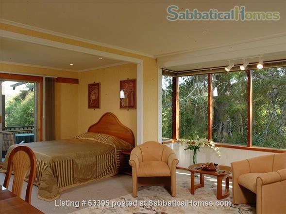 Cosy small villas in Eco and Writers Retreat in Kerikeri, Bay of Islands Home Rental in Kerikeri, Northland, New Zealand 4
