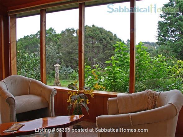 Cosy small villas in Eco and Writers Retreat in Kerikeri, Bay of Islands Home Rental in Kerikeri, Northland, New Zealand 5