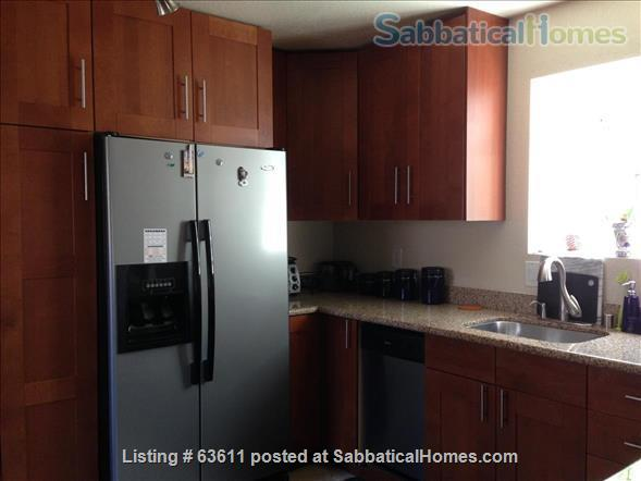 Lovely Berkeley cottage fully furnished for rent Home Exchange in Berkeley, California, United States 4