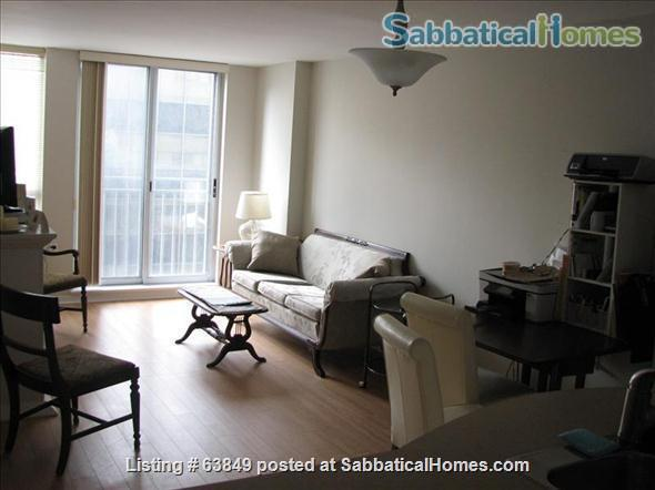 All - Inclusive, Furnished, Downtown Central Location in Toronto - Walk to Universities, Hospitals Home Rental in Toronto, Ontario, Canada 1