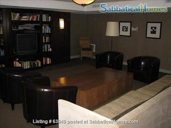 All - Inclusive, Furnished, Downtown Central Location in Toronto - Walk to Universities, Hospitals Home Rental in Toronto, Ontario, Canada 0
