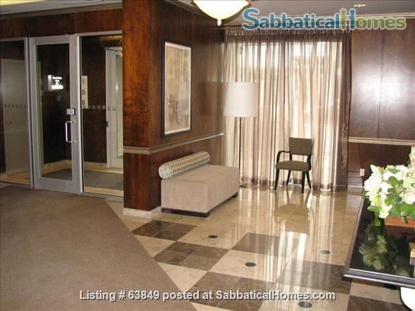 All - Inclusive, Furnished, Downtown Central Location in Toronto - Walk to Universities, Hospitals Home Rental in Toronto, Ontario, Canada 4