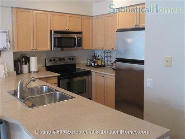 All - Inclusive, Furnished, Downtown Central Location in Toronto - Walk to Universities, Hospitals Home Rental in Toronto, Ontario, Canada 7