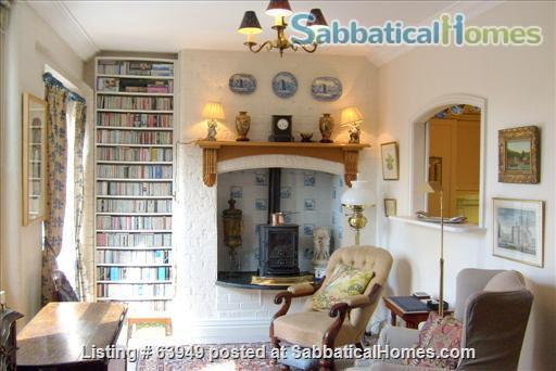 Central London two bedroom apartment in converted period warehouse Home Rental in Greater London, England, United Kingdom 9