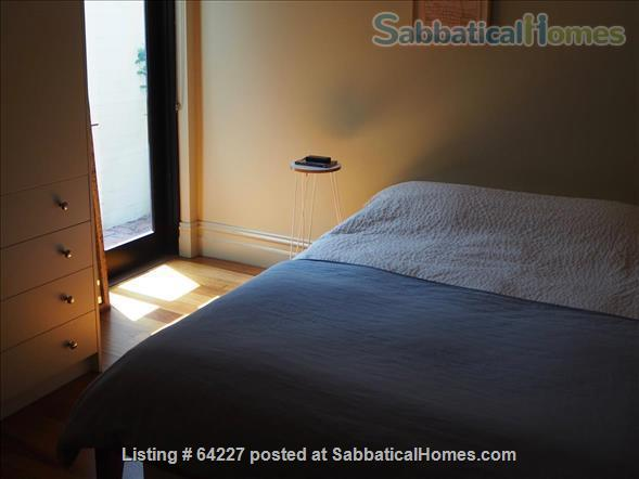 Melbourne gem Home Rental in Brunswick East, VIC, Australia 3