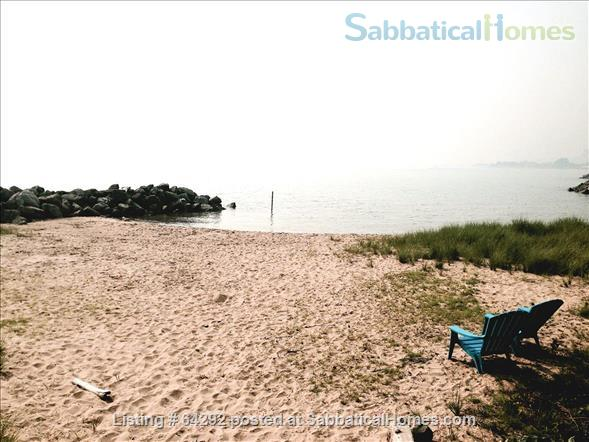 Beautiful Two Bedroom (corner unit) and One Bedroom both on Lake Michigan. Fully furnished, near transport Home Rental in Chicago, Illinois, United States 1