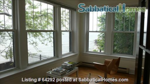Beautiful Two Bedroom (corner unit) and One Bedroom both on Lake Michigan. Fully furnished, near transport Home Rental in Chicago, Illinois, United States 0