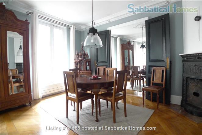 Paris Montmartre Sanctuary Home Rental in Paris, IDF, France 2