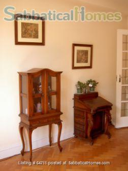 Large apartment  (two bedrooms, one used as study) in Central London near Hyde Park Home Rental in London, England, United Kingdom 6