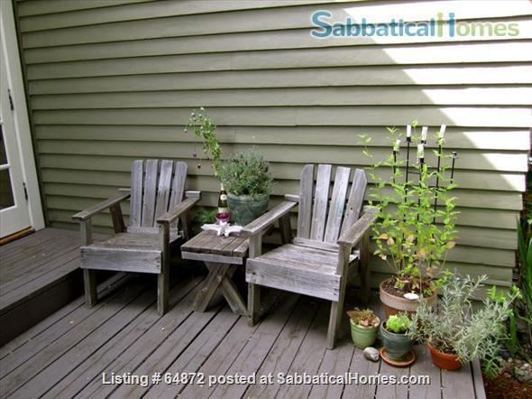 Beautiful + Furnished  home  close to UW and PLU Home Rental in Seattle 8