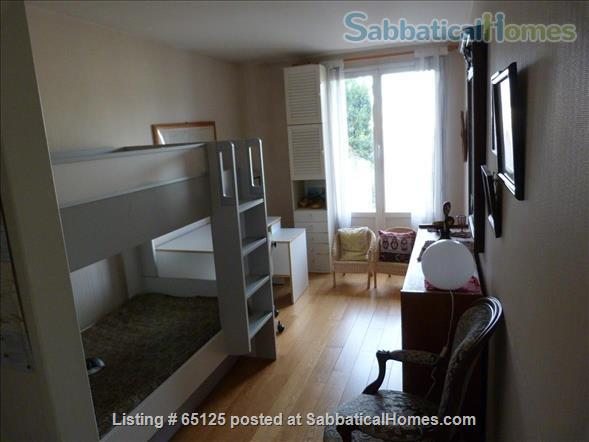 THREE-ROOMED APARTMENT – PARIS   -  walking distance from the Eiffel Tower Home Rental in Paris, Île-de-France, France 2